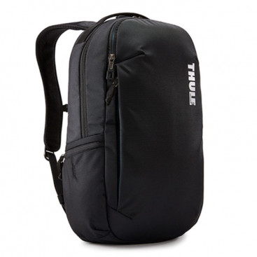 купить рюкзак Thule Subterra 23l black в Минске - цена, фото, бесплатная доставка, магазин багажа