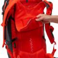 купить рюкзак Thule AllTrail 35L Men's Garden Green в интернет магазине с доставкой по Минску и Беларусь