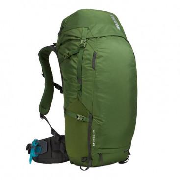 рюкзак Thule AllTrail 45L Men's Garden Green в интернет магазине с доставкой по Минску и Беларусь