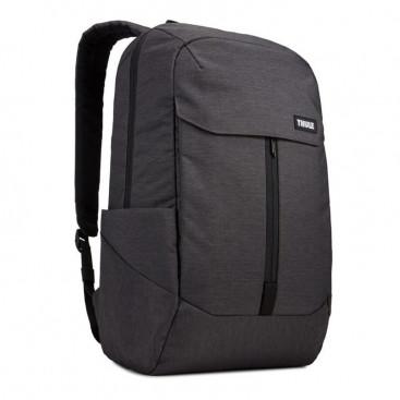 Купить в Минске рюкзак Thule Lithos 20l black - цена, фото, доставка по Беларуси