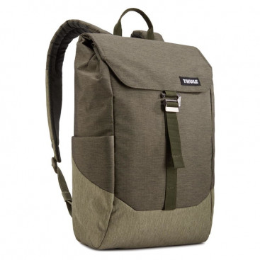 Lithos Backpack 16L TLBP-113 Forest Night/Lichen