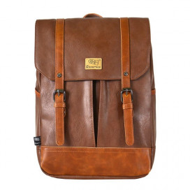 Рюкзак Three Box 5541 коричневый купить по лучшей цене в Минске и Беларуси