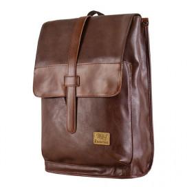 Рюкзак Three Box 7255 корчневый купить по лучшей цене в Минске и Беларуси
