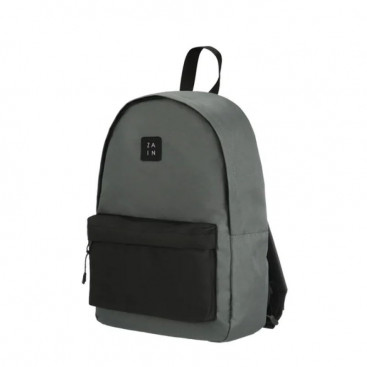Рюкзак ZAIN 180 (gray-black) купить в Минске и Беларуси