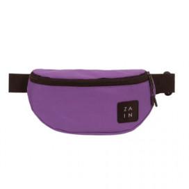 Сумка на пояс ZAIN 203 (purple)