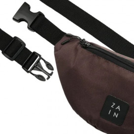Сумка на плечо ZAIN 227 (brown)