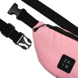 Сумка на плечо ZAIN 228 (pink)