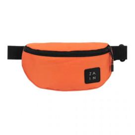 Сумка на пояс ZAIN 329 (orange)
