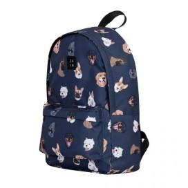 рюкзак ZAIN 259 (собаки)