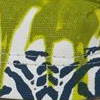 Одуванчики зеленые