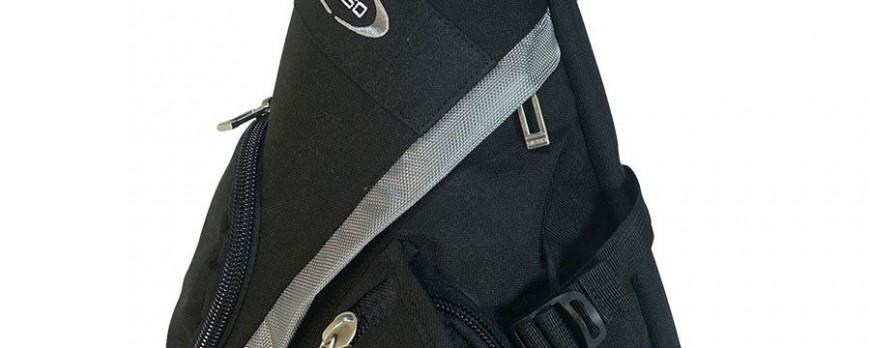 Однолямочные рюкзаки