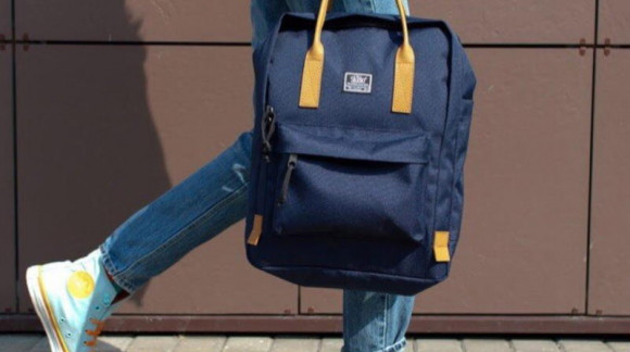 Мы любим качественные рюкзаки!