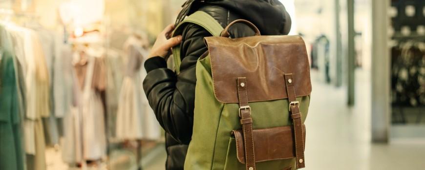 Новая модель рюкзака ASGARD в Минске