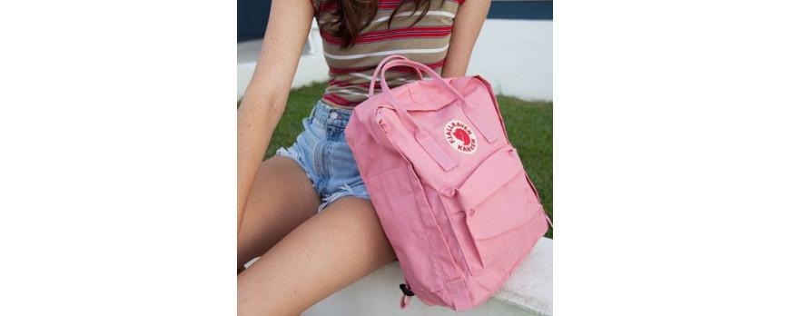 Рюкзак KANKEN CLASSIС розовый PINK