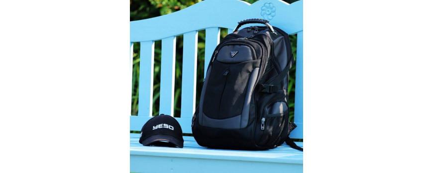 Самый прочный рюкзак!
