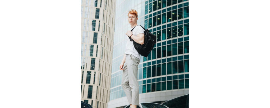 Крафтовый рюкзак ASGARD -- купить в Минске и Беларуси