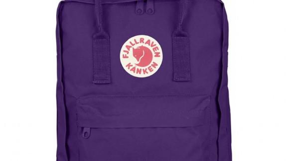 Недорогой школьный рюкзак Kanken