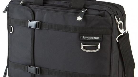 Качественные мужские сумки NUMANNI