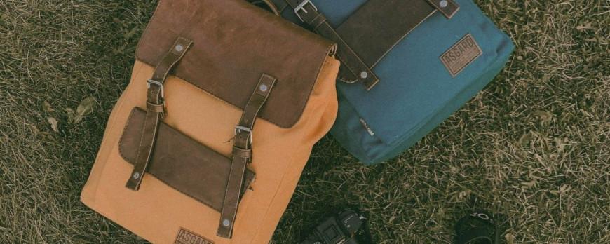 Купить крафтовые рюкзаки в Минске