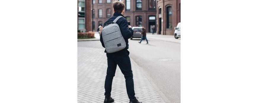 Брендовые мужские рюкзаки ASGARD