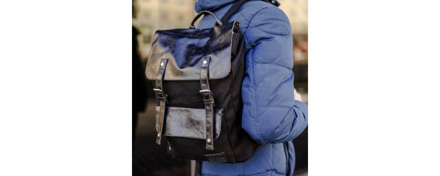 Прочные, надежные рюкзаки ASGARD