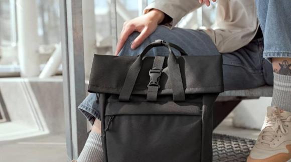 Сумка рюкзак STUDIO 58 9022S