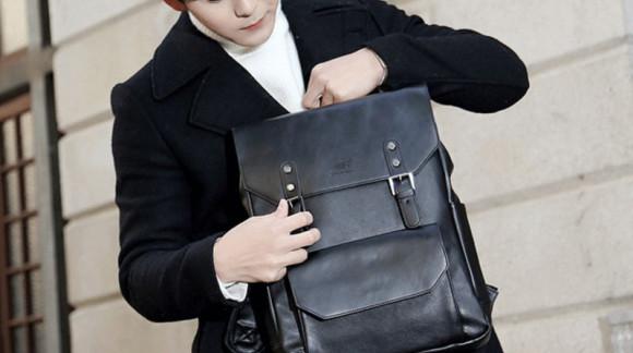 Стильные рюкзаки Three Box