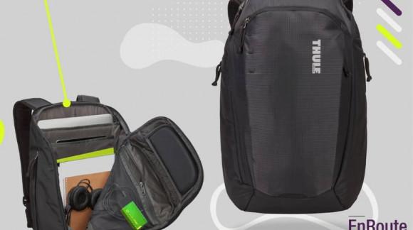 Рюкзак THULE EnRoute Backpack 23L TEBP-316