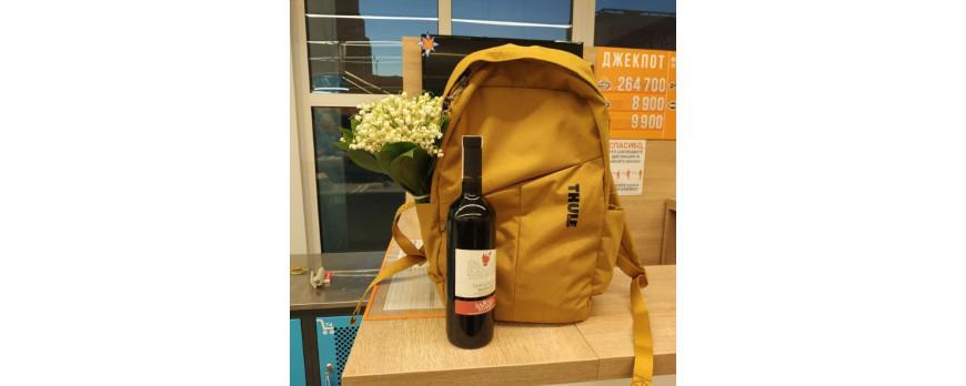 Рюкзак Thule Notus Backpack для ноутбука