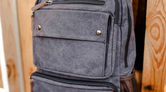 Топ лучших рюкзаков