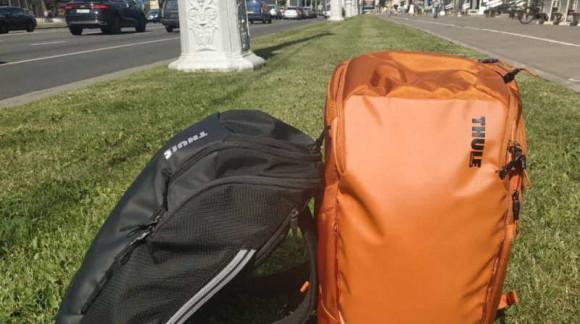 Влагостойкий рюкзак Thule Chasm 26L