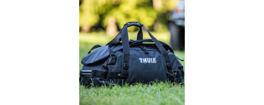 Дорожная сумка Thule Chasm 40L TDSD202