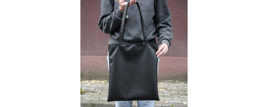 Сумки-шопперы (экокожа) - Минск - OutMaster