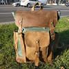 Крафтовые рюкзаки OutMaster Kraft