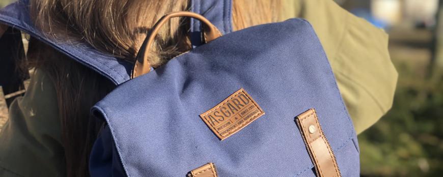 ASGARD - модный бренд!