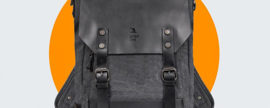 Рюкзак Ginger Bird Грасс.