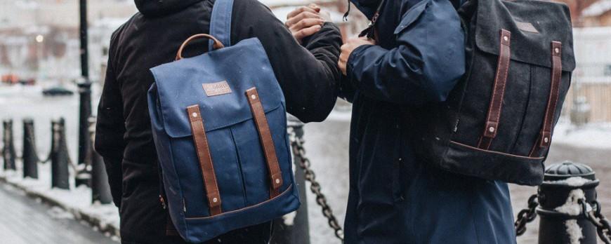 Большое поступление рюкзаков ASGARD