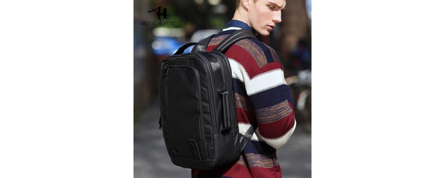 Рюкзаки для ноутбука от ведущих производителей купить в Минске.