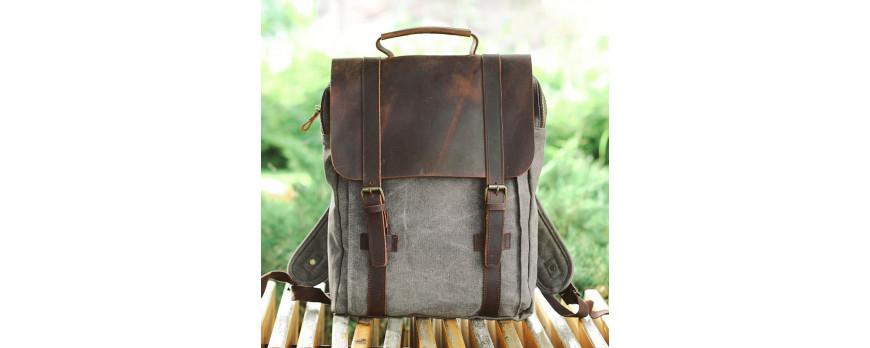Каким должен быть идеальный рюкзак !?