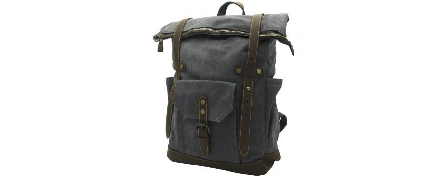 Шикарный крафтовый рюкзак FORTEX!