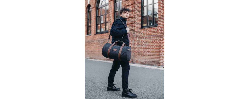 Мужская сумка ASGARD
