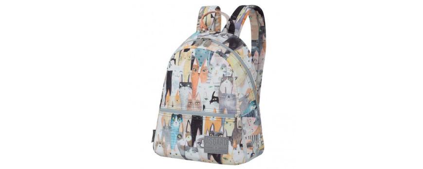 Новая коллекция женских рюкзаков ASGARD в Минске!!!